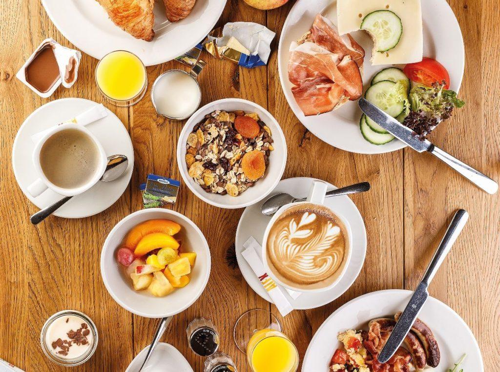frühstücken in chemnitz