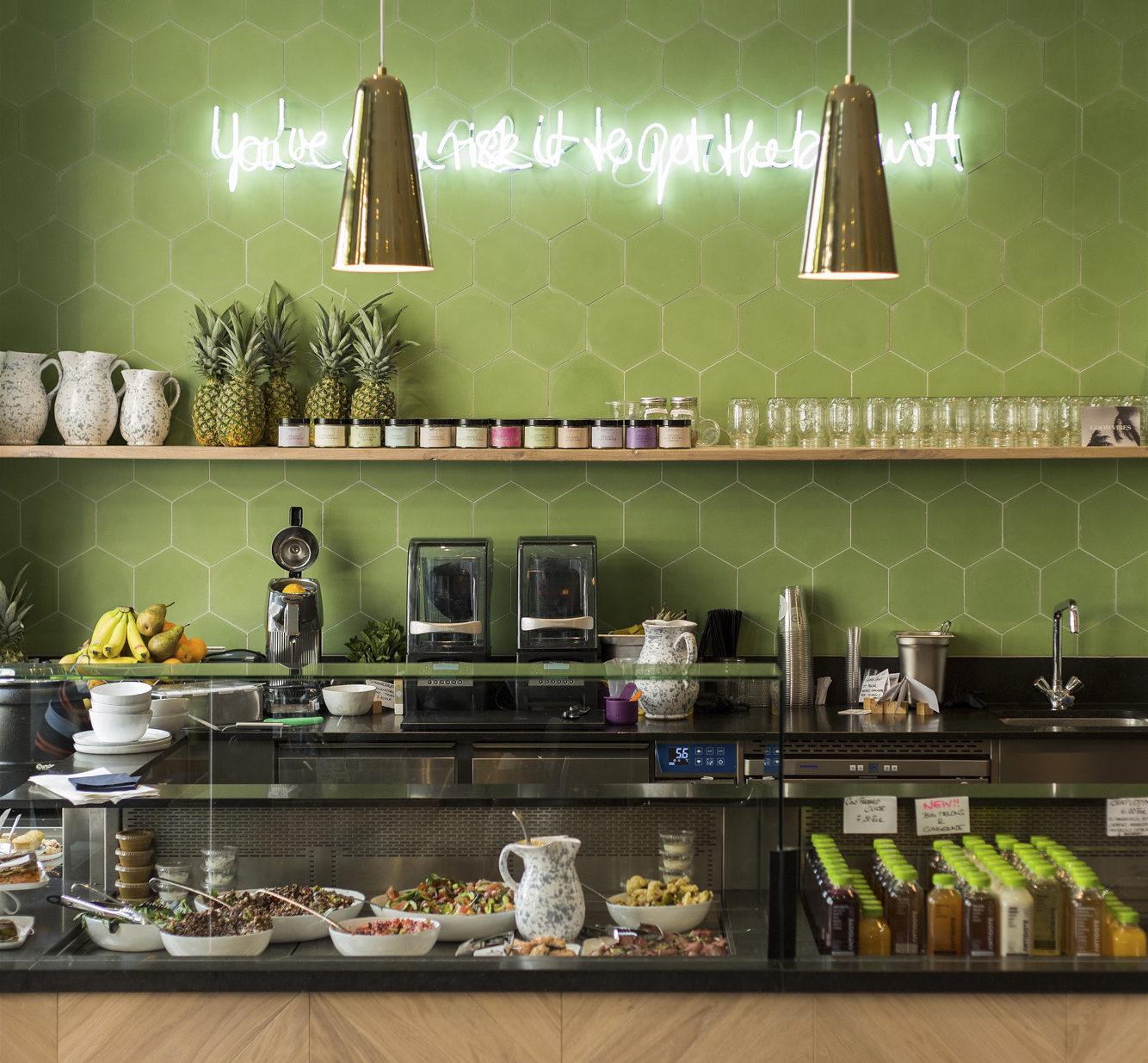 Vegetarische Cafes Delis Restaurants In Dusseldorf