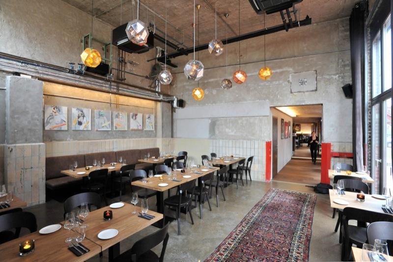 25 Restaurant Tipps Und Snack Bars In Dusseldorf