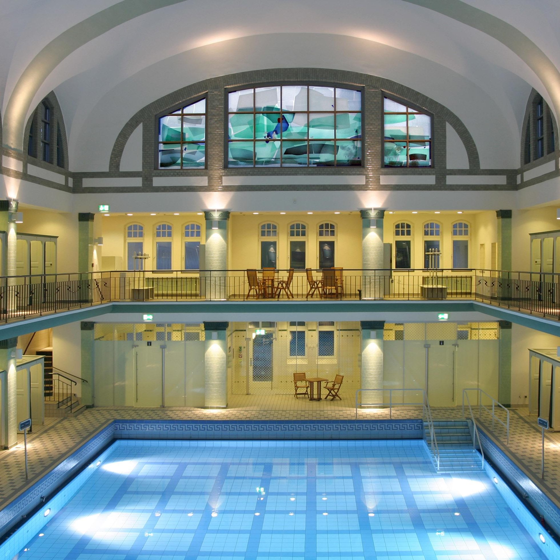 Sauna Hamam In Düsseldorf Hier Findest Du Wellness