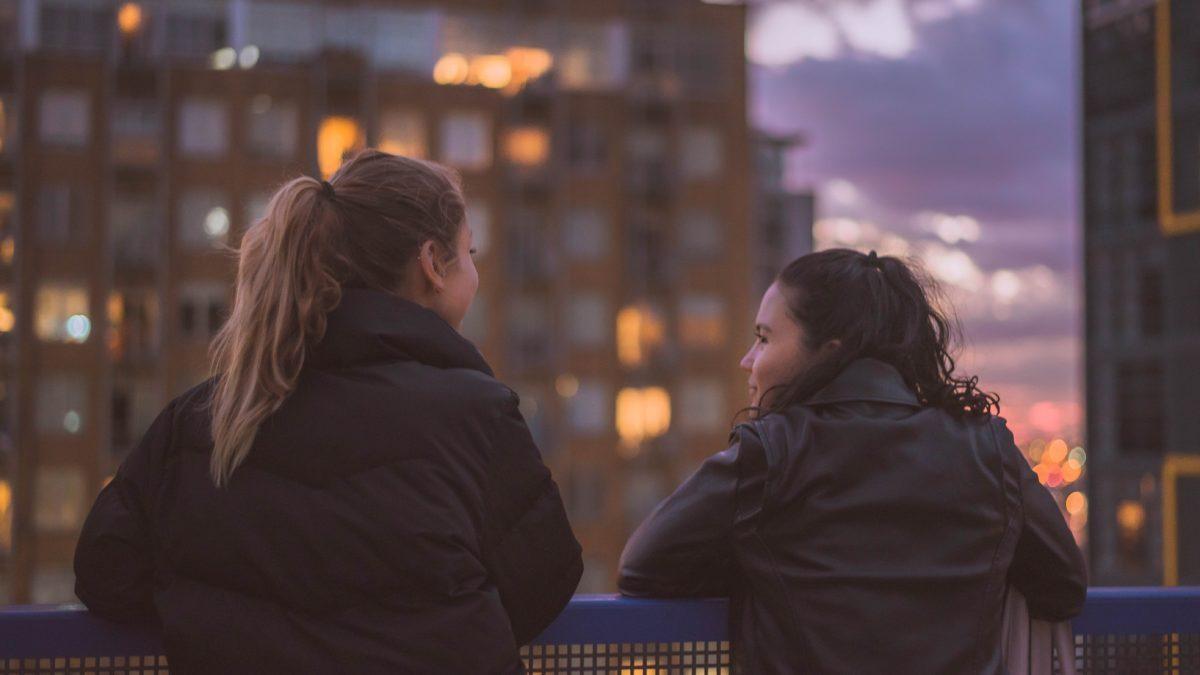 Freunde finden in Düsseldorf: neue Bekanntschaften aufbauen | ibt-pep.de