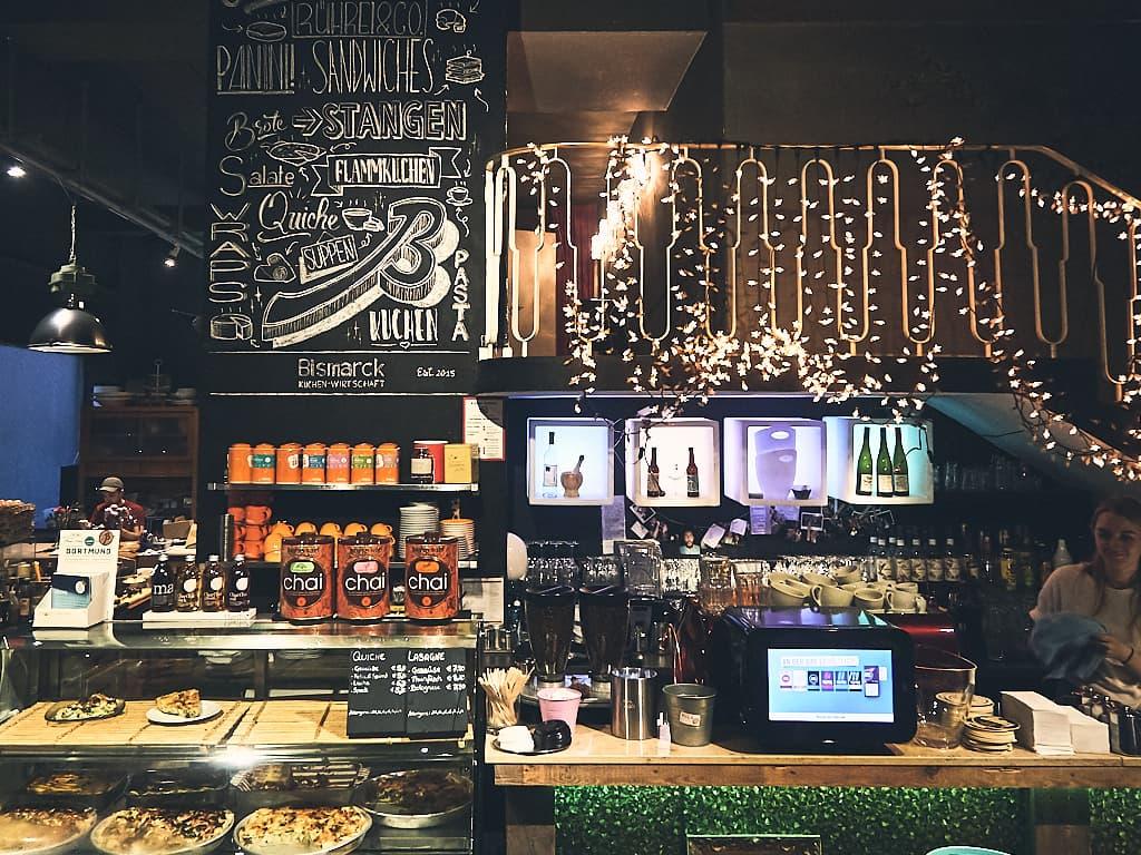 In Diesen Cafes In Dortmund Verbringst Du Den Ganzen Tag