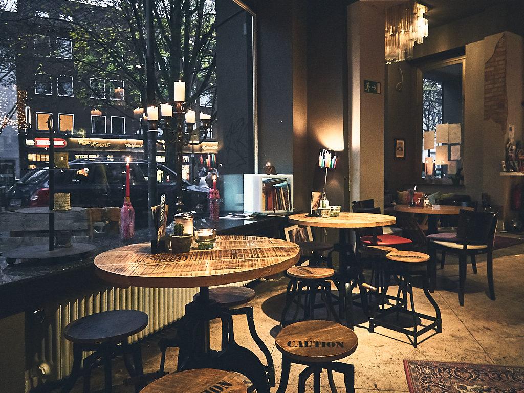 In Diesen Cafes In Dortmund Verbringt Ihr Den Ganzen Tag