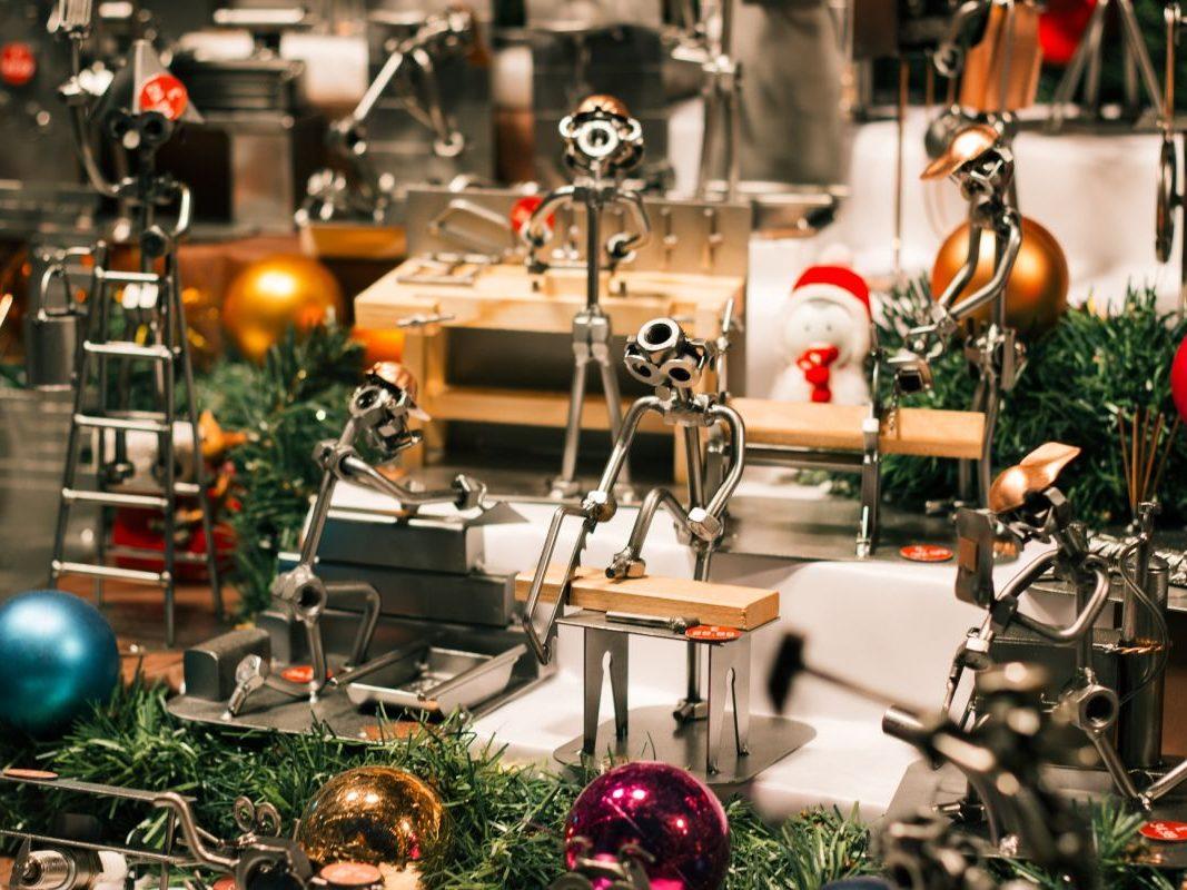 Weihnachtsmarkt mal anders: besondere Märkte in NRW
