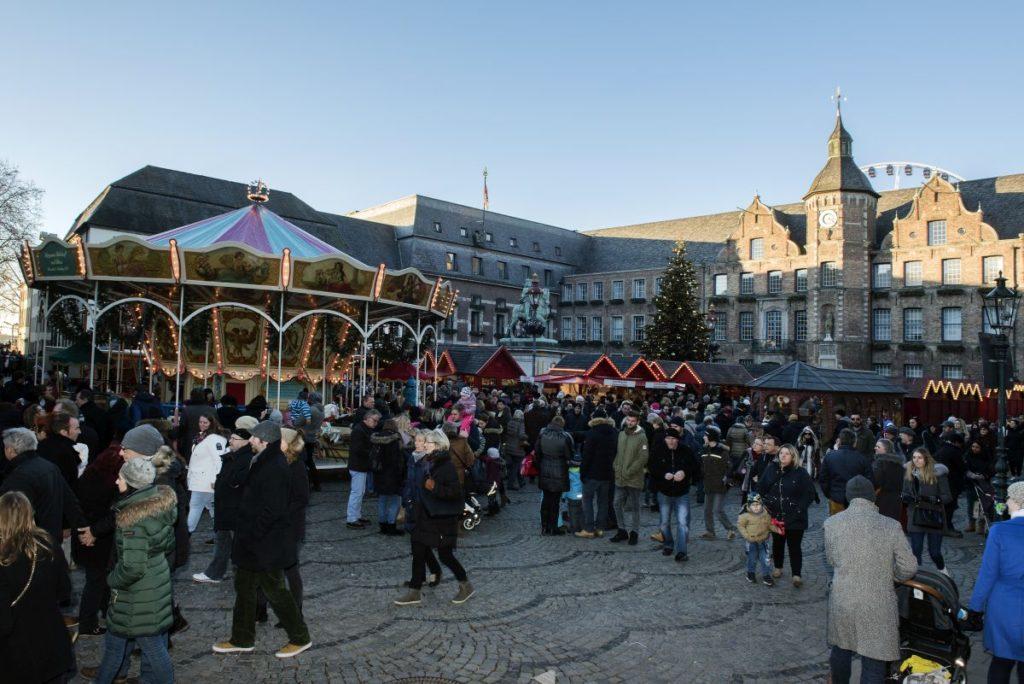 Diese Weihnachtsmärkte Sind Nach Weihnachten Geöffnet