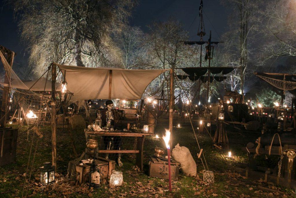 Mittelalter Weihnachtsmarkt Dortmund.Diese Weihnachtsmärkte Sind Nach Weihnachten Geöffnet