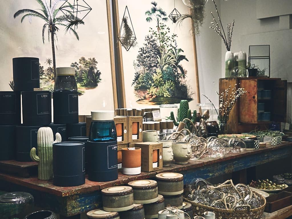 17 schöne Geschenke-Shops in Düsseldorf und dem Ruhrgebiet