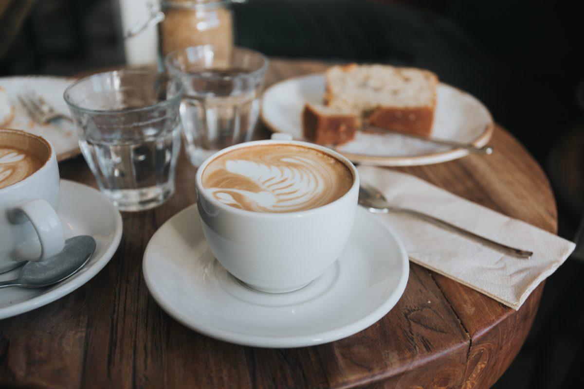 13 Gemutliche Cafes In Dusseldorf Die Zum Chillen Einladen