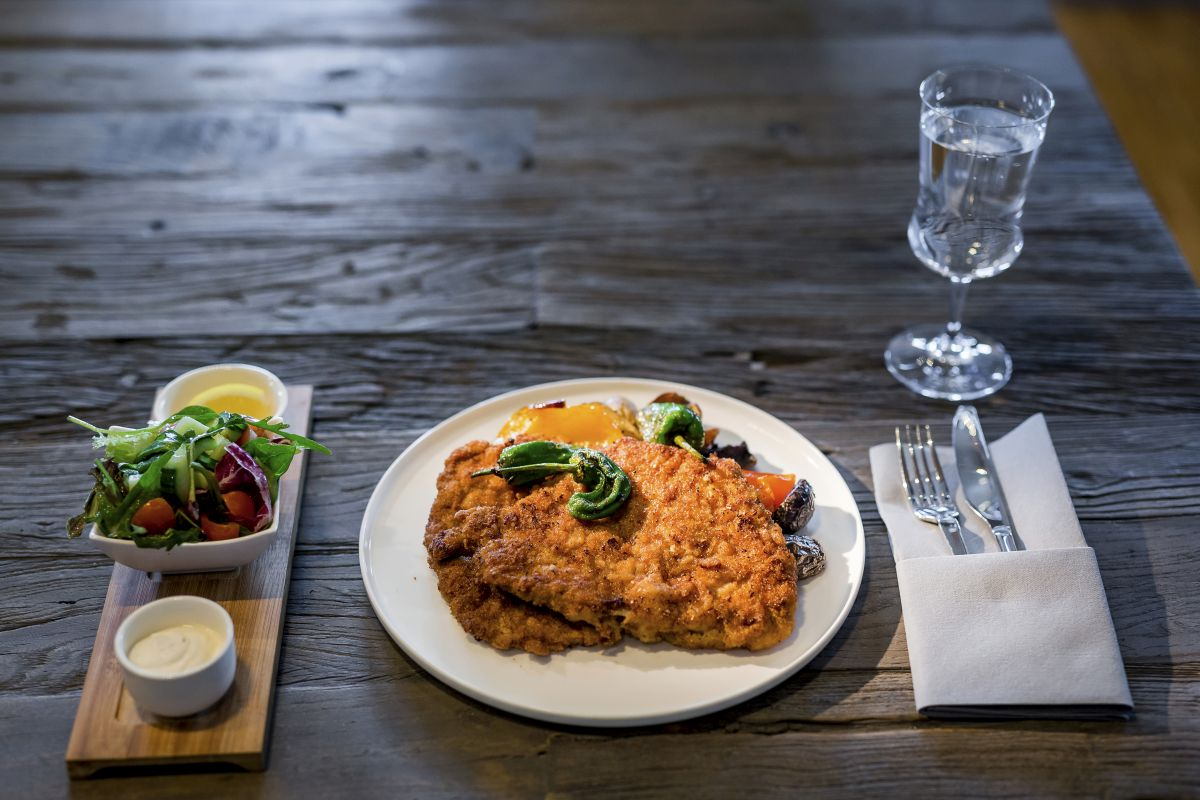 18 Restaurants in Duisburg, die du ausprobieren solltest