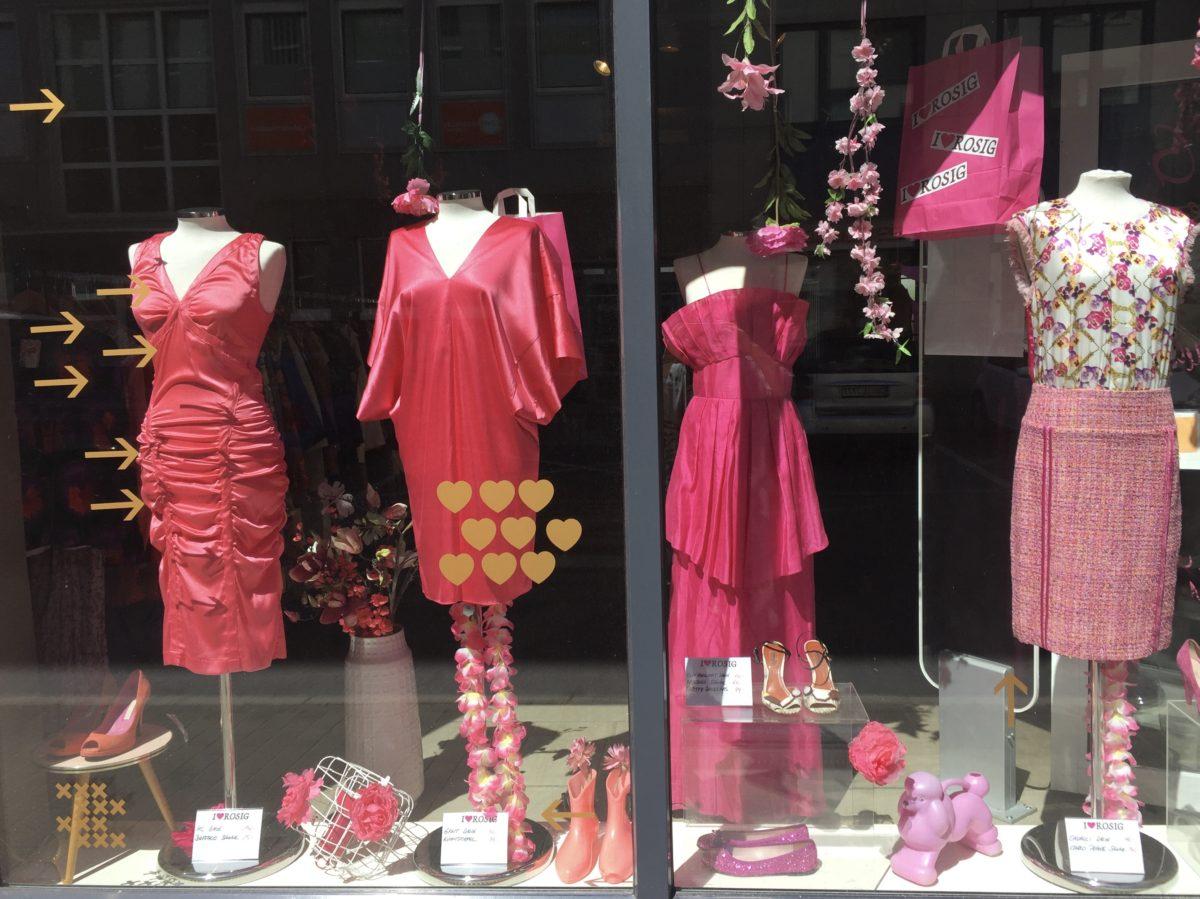 Second Hand in Dortmund: 12 Läden für Vintage Mode