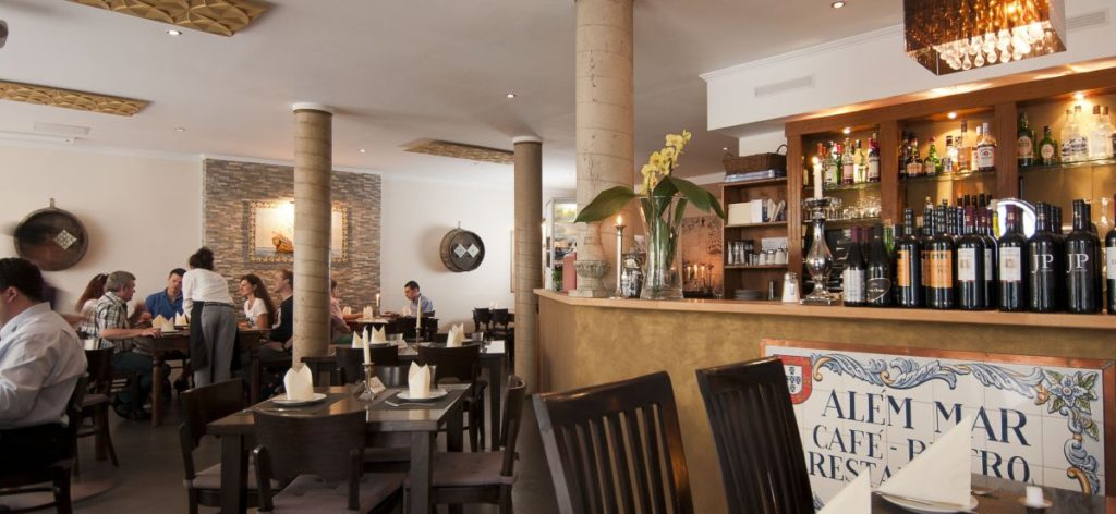 34 Restaurants in Münster, die einen Besuch wert sind