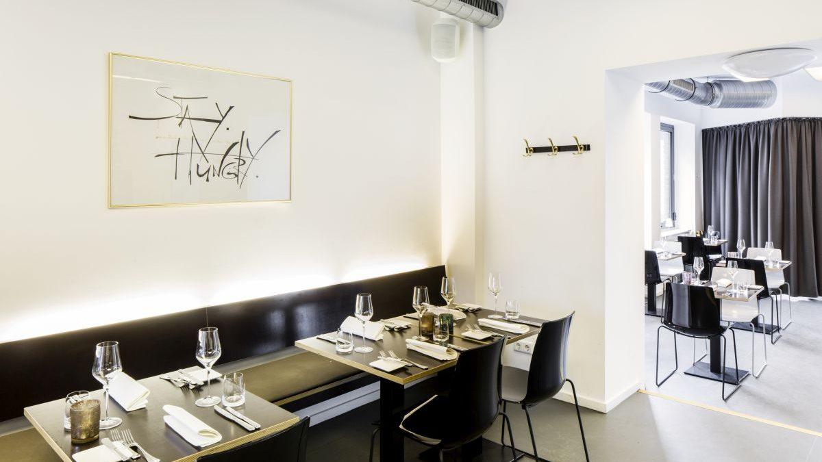 18 Restaurants in Köln, die eine Reise wert sind