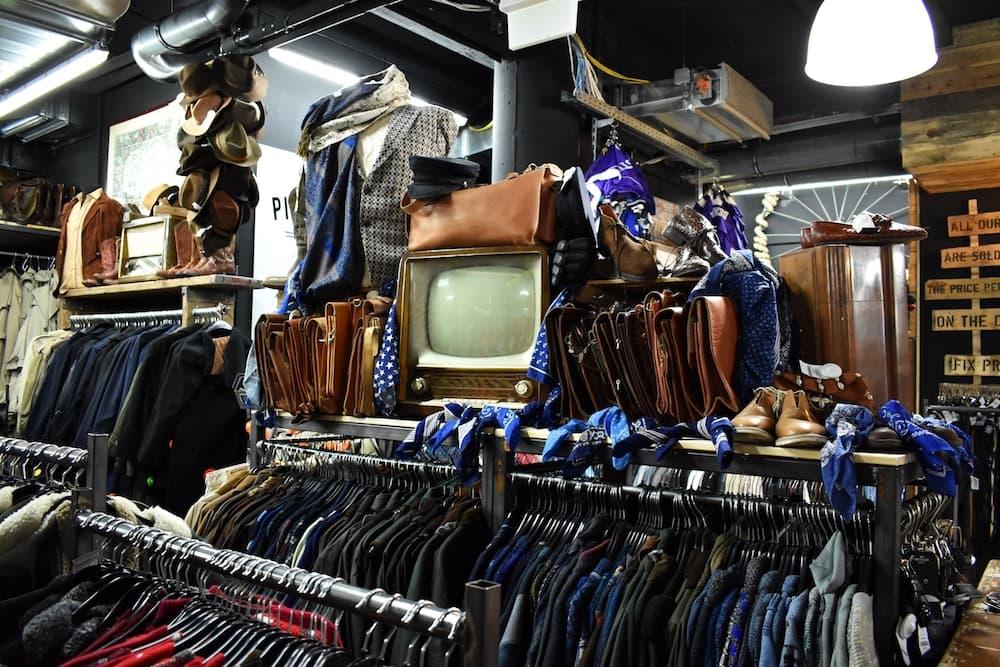 12 Second Hand Läden in Köln für neue Vintage Schätze