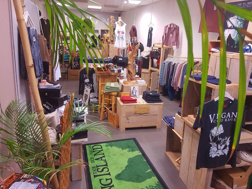 Nachhaltige Mode: Geschäfte in NRW zum fair Shoppen