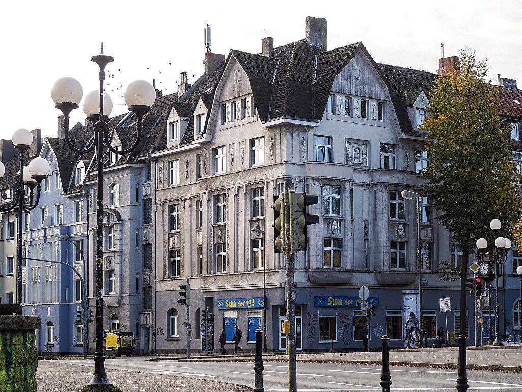 Kreuzviertel Dortmund Tipps Und Empfehlungen