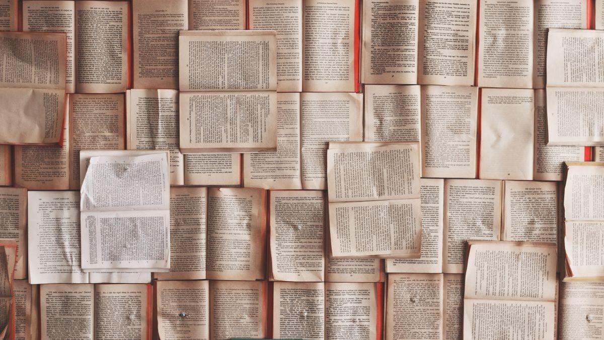 7 schöne Buchhandlungen im Ruhrgebiet