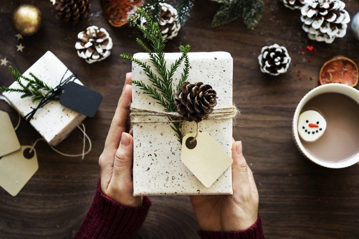 Geschenkideen zu Weichnachten