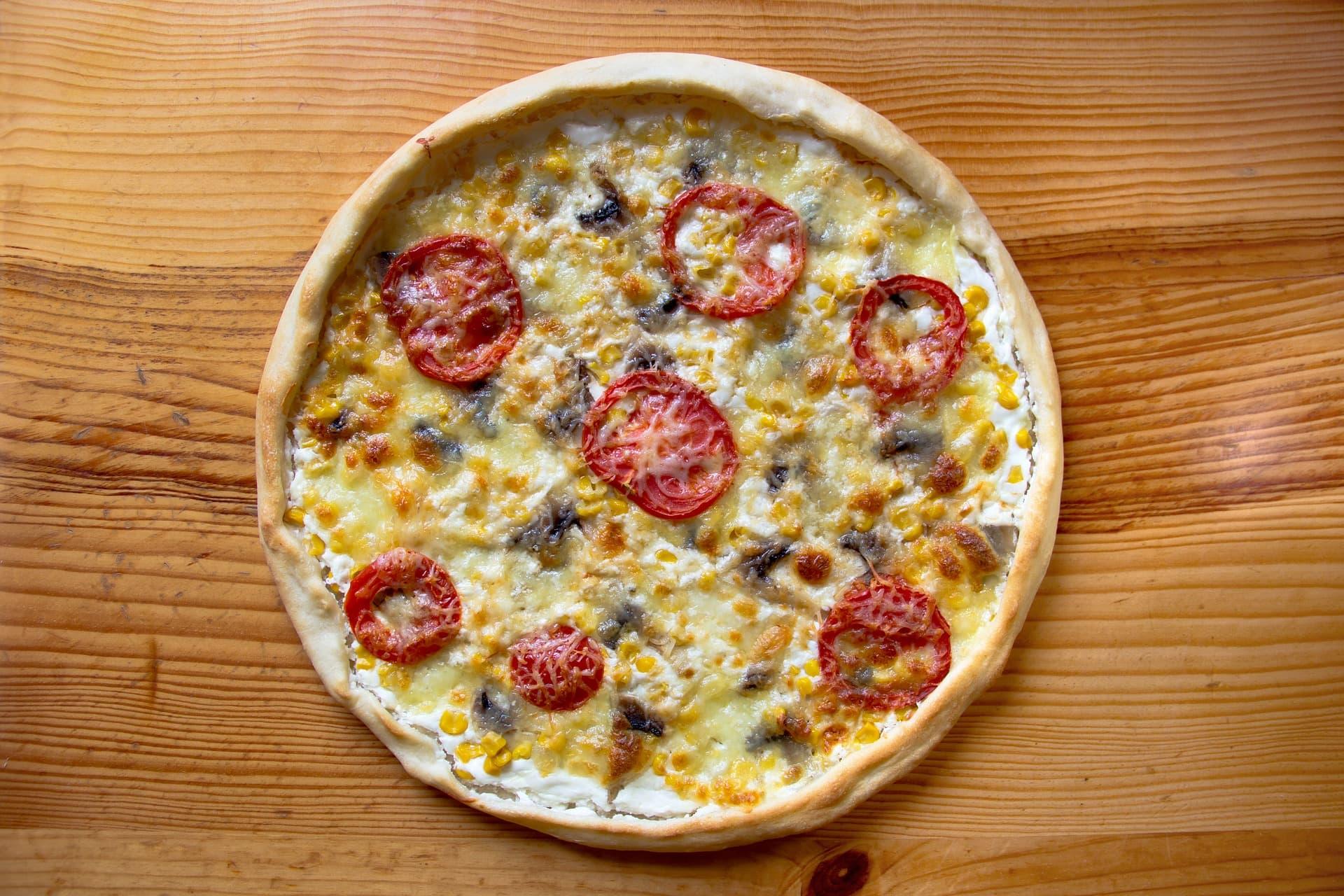 Beste Pizza Köln