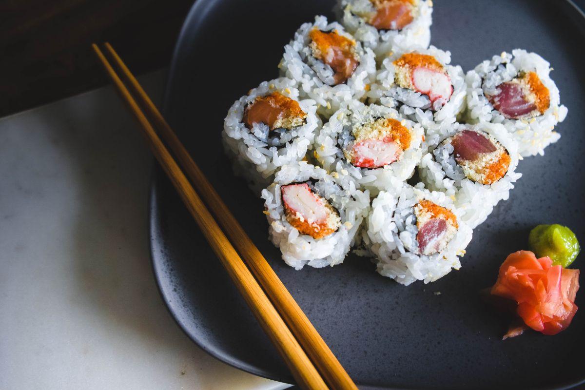 Sushi Restaurant Dortmund : frisches sushi in dortmund 12 japanische restaurants ~ Watch28wear.com Haus und Dekorationen