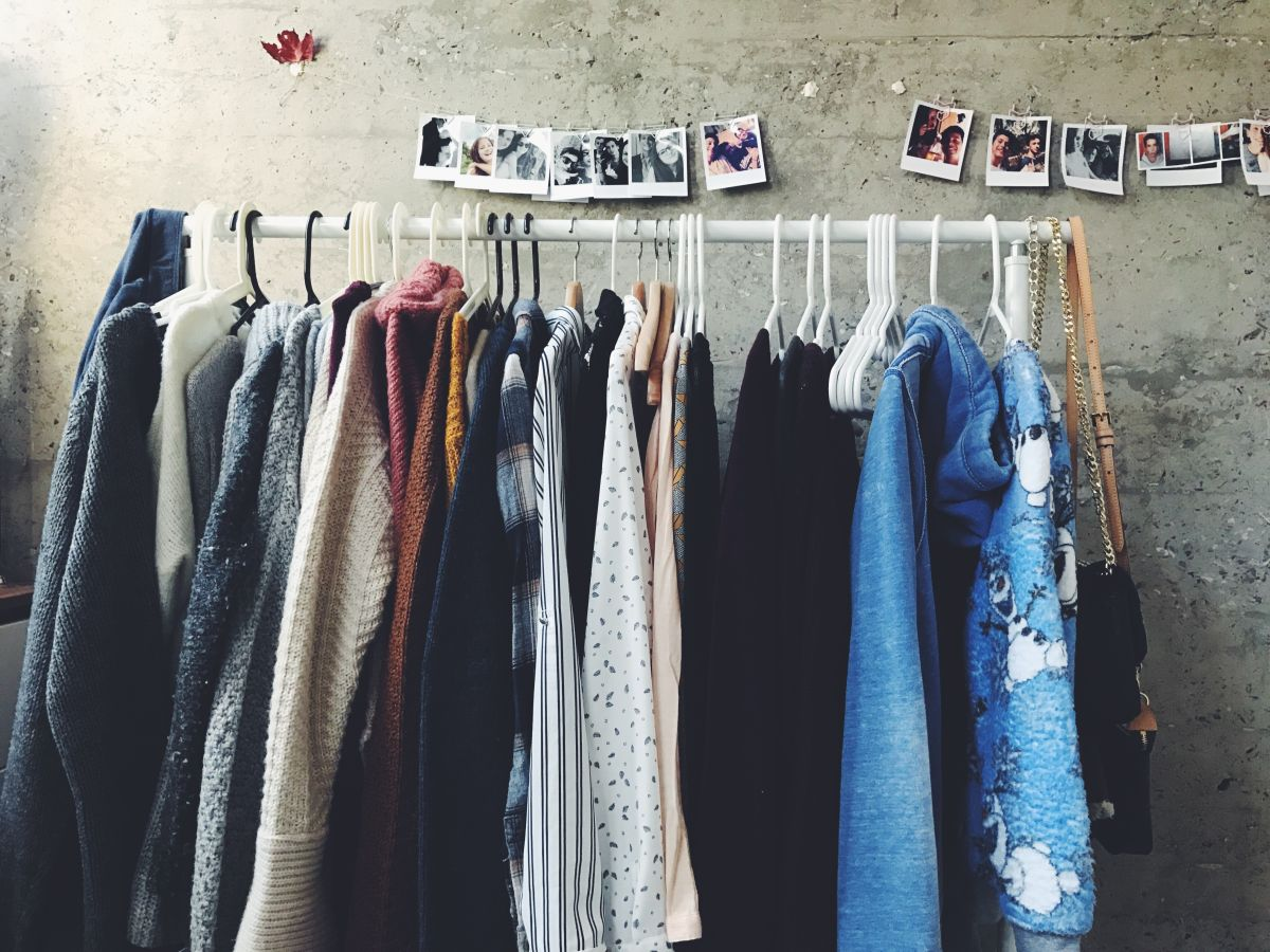 second hand läden in münster: thrift shopping for future