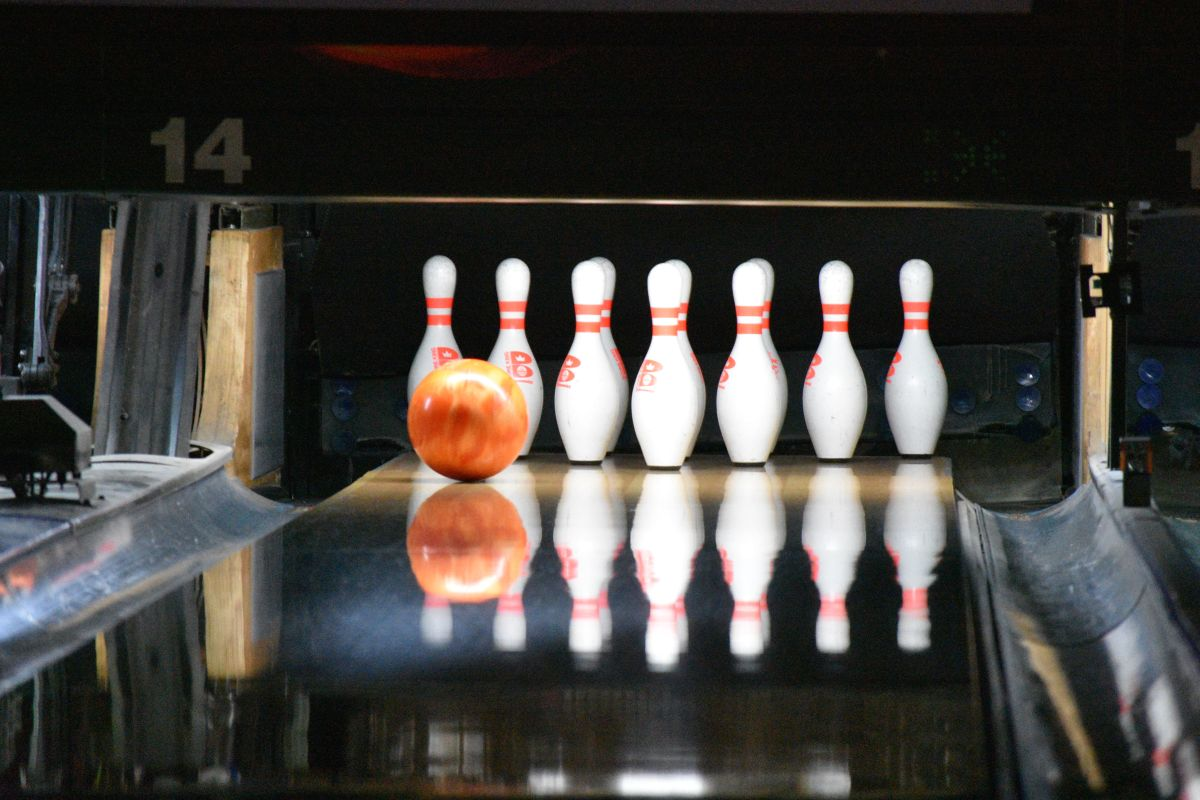 Bowling In Düsseldorf