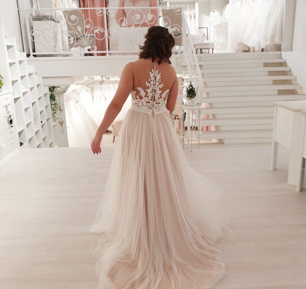 Brautmode im Pott: Märchenhafte Läden für Hochzeitskleider