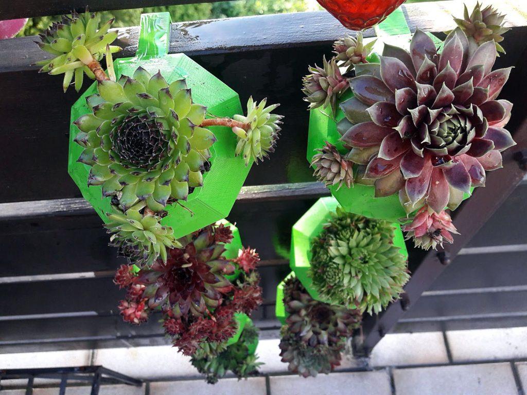 8 Ideen für den Balkon Kleine grüne Oase