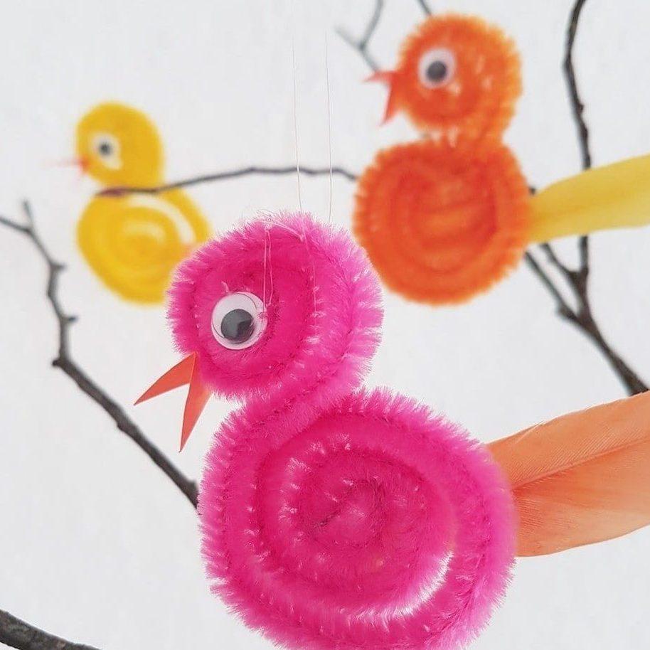 poisson | Kinderbasteleien, Bastelideen kinder, Kinder